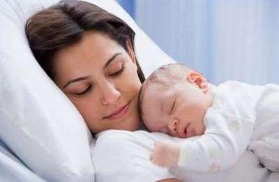 ما الفرق بين الولادة الطبيعية والولادة القيصرية 9998316257