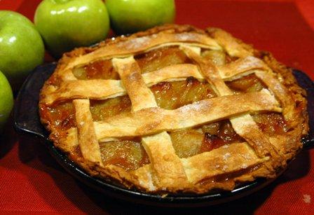 فطيرة التفاح بالموز خطوة خطوة وبالصور,فطيرة التفاح بالموز-فطيرة التفاح-طريقة عمل فطيرة التفاح بالصور - عمل فطيرة التفاح - كيكة التفاح -تارت التفاح-فطيرة التفاح بالقرفة - فطيرة التفاح بالموز -فطيرة التفاح بالقرفة والزنجبيل-Apple Pie-Apple Pie recipe