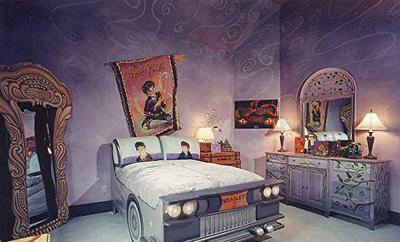 : ديكور غرف النوم اولاد : ديكور