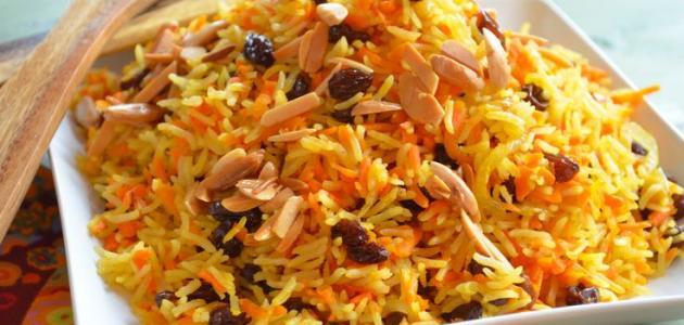 حطوات الأرز البخاري