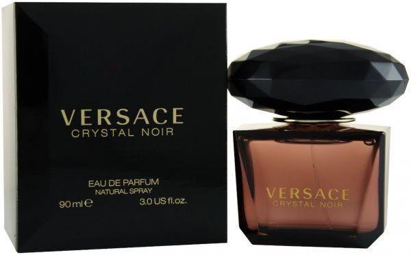 e38a767f1 فرزاتشي كريستال الأسود – Versace crystal noir .. عطر مخملي مثير سعر العطر =  49 ريال فقط