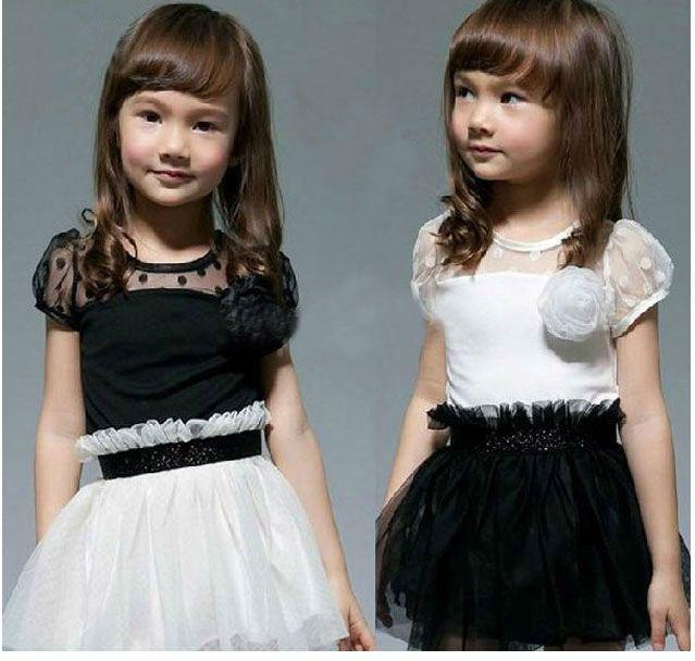 أزياء أطفال ناعمة 924301